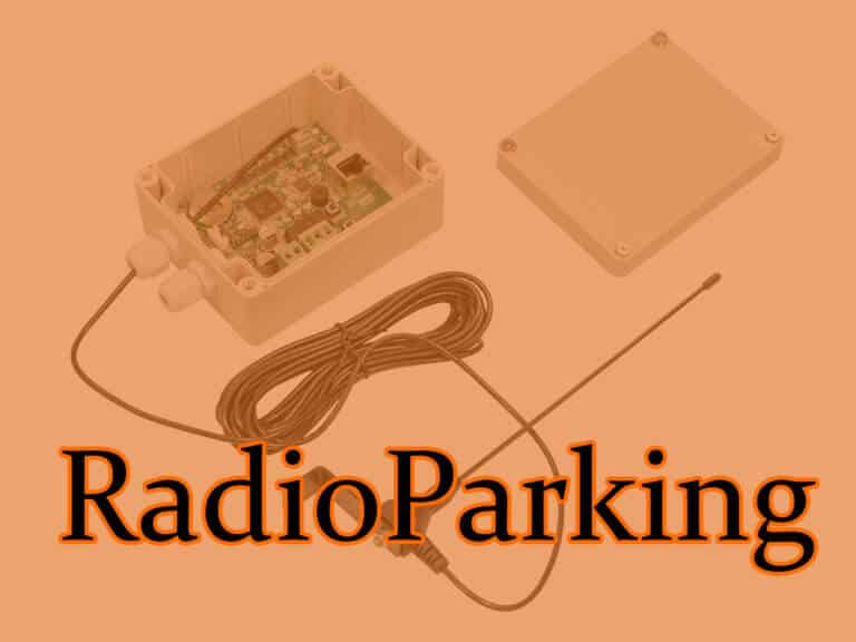 RadioParking ГК Регион-Гарант