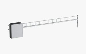 Шлагбаум barrier protector ГК Регион-Гарант