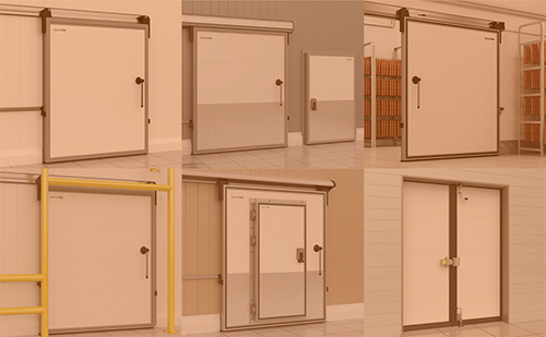 Изменение цен на холодильные двери DoorHan ГК Регион-Гарант